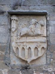 escudo de ledesma