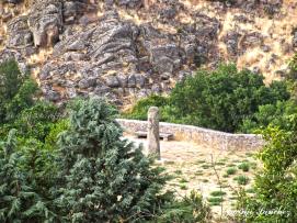menhir de Ledesma