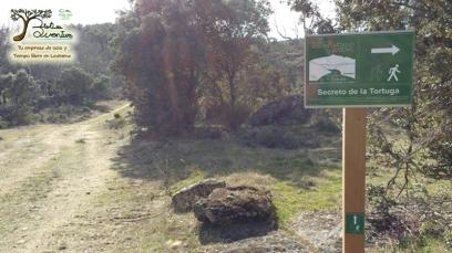 03 cartel señalización secrestos tonda