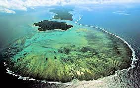 Sainte Marie Island 1