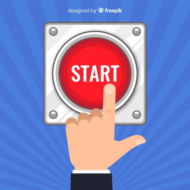 dedo-flat-presionando-boton-rojo-de-start_23-2147906318
